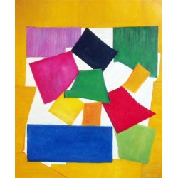 The Snail By Henri Matisse oil painting art gallery