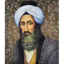 Chida | Jewish Art Oil Painting Gallery