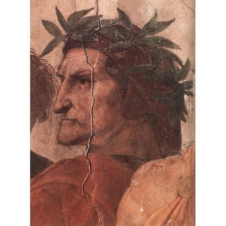 La Disputa by Raphael Sanzio-Art gallery oil painting reproductions