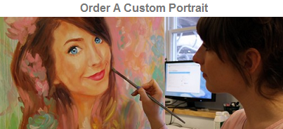 order a custom oil painting