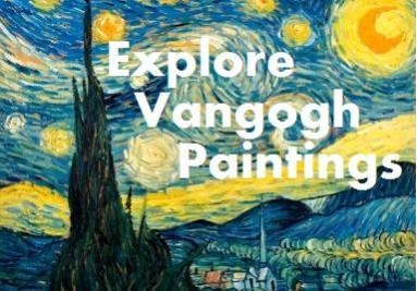 Van Gogh oil paintings for sale